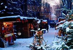 Advent in der Christkindlregion Steyr
