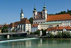 Altstadtwanderung Steyr