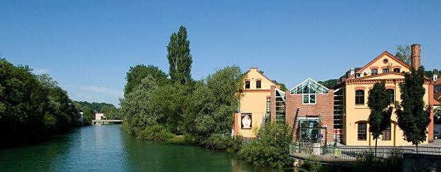 Museum Arbeitswelt Steyr