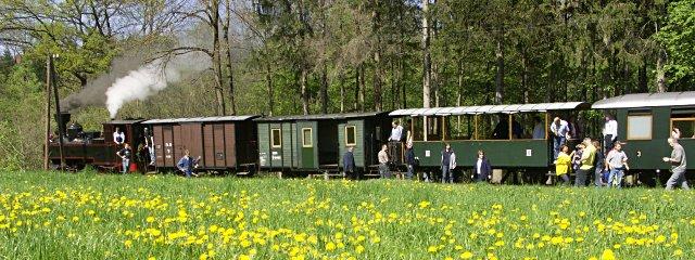 Steyrtal Museumsbahn