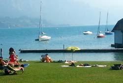 Strandbad Nußdorf