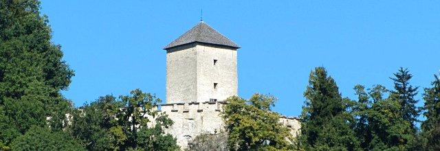 Richterhöhe am Mönchsberg