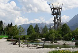 Freizeitpark Abarena