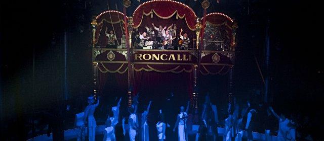 Circus Roncalli in Salzburg