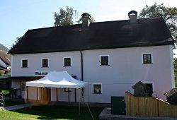 Pulvermachen Museum Elsbethen