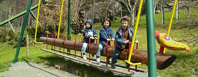 Freizeitpark Ferleiten