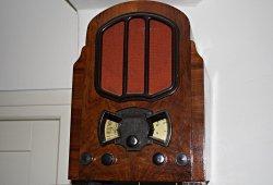 Radiomuseum Grödig