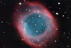 Helixnebel NGC 7293