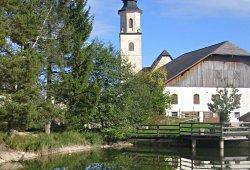Naturteich Köstendorf