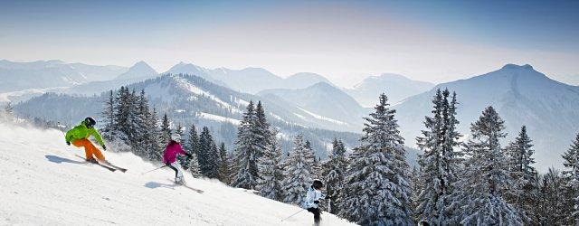 Skigebiet Gaissau-Hintersee