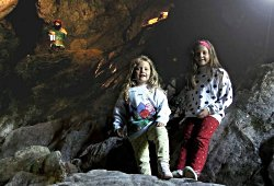 Lamprechtshöhle St. Martin bei Lofer