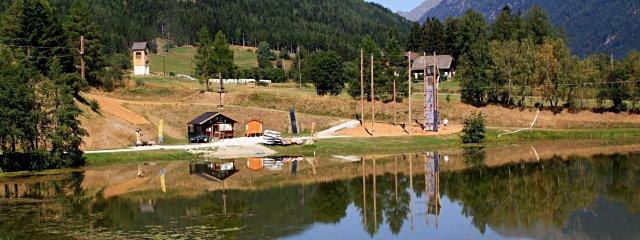 Outdoorpark Nessiteich