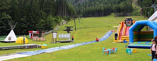 Smarty Land Kinderpark in Mauterndorf