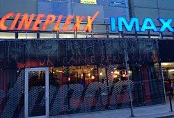 Cineplexx Salzburg City