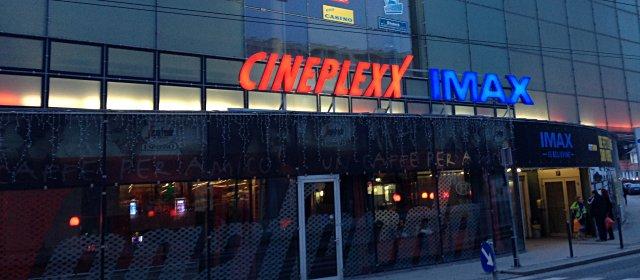 Cineplexx City Salzburg