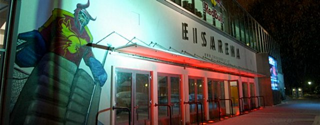 Eisarena Salzburg