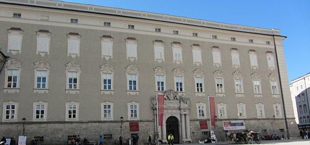 Residenzgalerie Salzburg