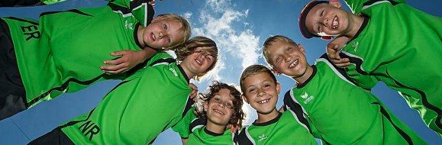 Soccerpark Salzburg