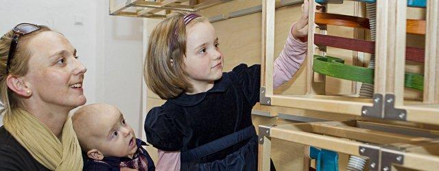 Salzburger Spielzeugmuseum