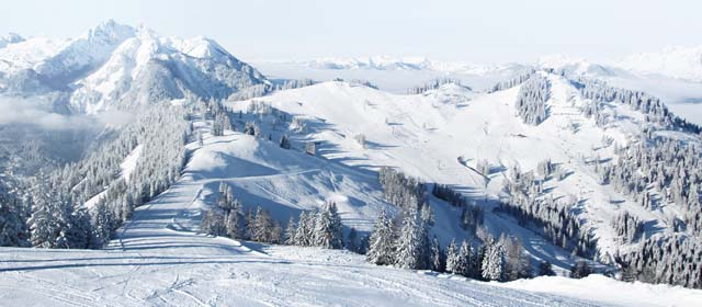 St. Johann Alpdorf / Snow-Space