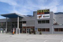 Kindergeburtstag im Diesel Kino St. Johann