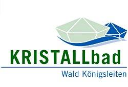 Kristallbad Wald Königsleiten