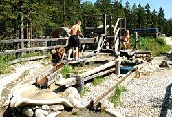 Wasserspielpark Eisenwurzen