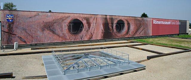Römermuseum Flavia Solva