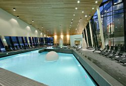 Aqualux Therme in Fohnsdorf