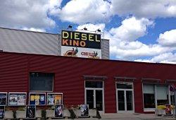 Kindergeburtstag im Diesel Kino Fohnsdorf