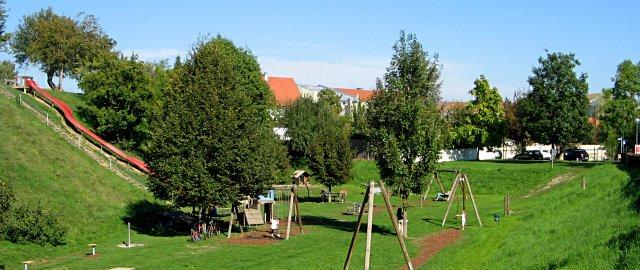 Spielplatz Fürstenfeld