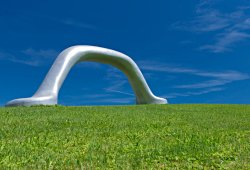 Skulpturenpark Graz