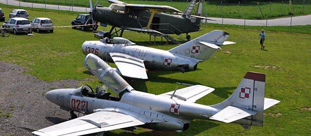 Luftfahrtmuseum Graz