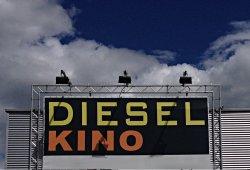 Kindergeburtstag im Diesel Kino Kapfenberg