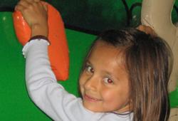 Indoorspielplatz Happy Fun Park Kindergeburtstag