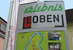 Altstadtspaziergang Leoben