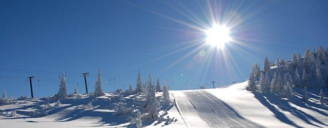 Skigebiet Reiteralm