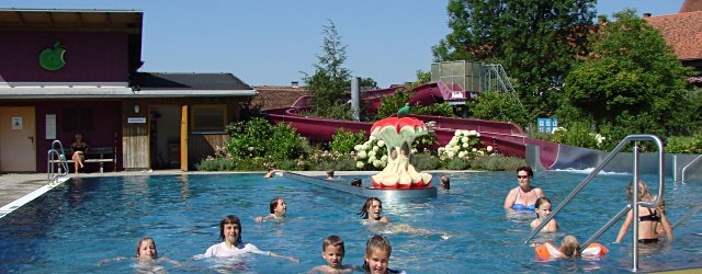 Freibad Puch