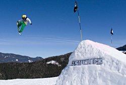 Skigebiet Stuhleck