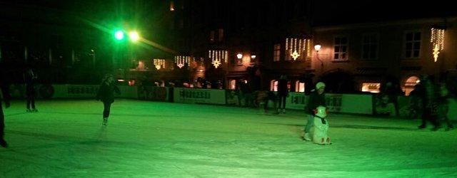 Eislaufplatz Voitsberg