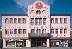 Stadtrundgang Voitsberg