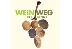 Logo vom Weinweg der Sinne