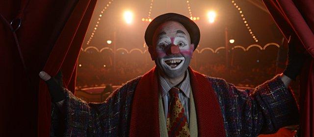 Circus Roncalli in Innsbruck