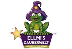 Logo Ellmis Zauberwelt