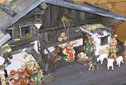 Krippenmuseum Fulpmes