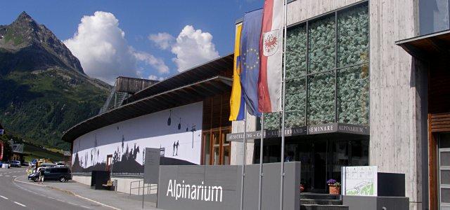 Museum Alpinarium Galtür