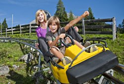 Alpine Coster Imst
