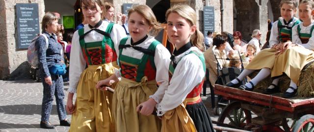 Ostermarkt Innsbruck