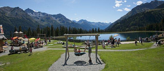 Sunny Mountain Erlebnispark