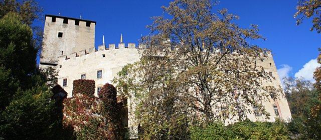 Museum Schloss Bruck, Lienz